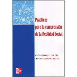Cuaderno de prácticas de Psicología social comunitaria