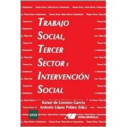 Trabajo social.Tercer sector e intervención social