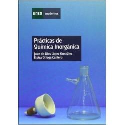 Prácticas de química inorgánica