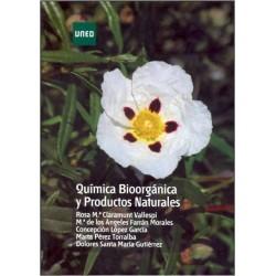 Química bioorgánica y productos naturales