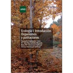 Ecología I. Introducción organismos y poblaciones