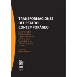 Las transformaciones del estado contemporáneo