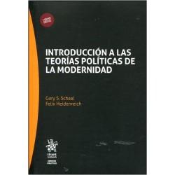 Introducción a las teorías políticas de la modernidad