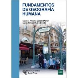 Fundamentos de geografía humana