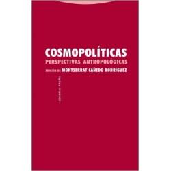 Cosmopolíticas. Perspectivas antropológica