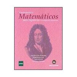 Fundamentos matemáticos para ingenieros
