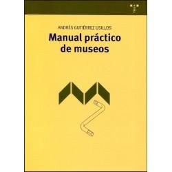 Manual práctico de museos