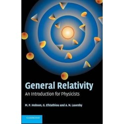 General relativity. An introduction for physicists