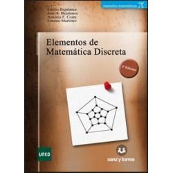 Elementos de matemática...