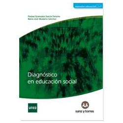 Diagnóstico en educación social