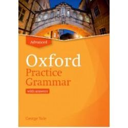 Oxford practice grammar...