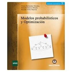 Modelos probabilísticos y optimización