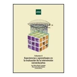 Experiencias y aprendizajes de la evaluación de la intervención socioeducativa