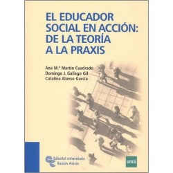El educador social en acción: de la teoría a la praxis