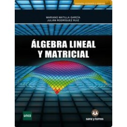 Álgebra lineal y matricial