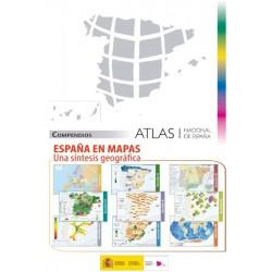 España en mapas. Una...