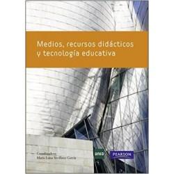 Medios, recursos didácticos...