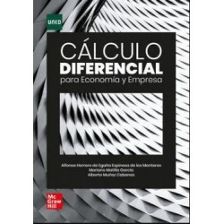 Cálculo diferencial para...