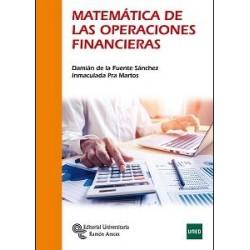 Matemática de las...