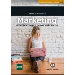 Marketing. Introducción y casos prácticos