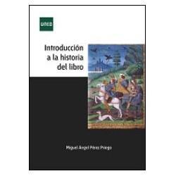 Introducción a la historia del libro