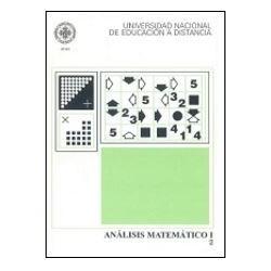 Análisis matemático I