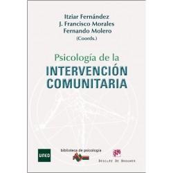 Psicología de la intervención comunitaria