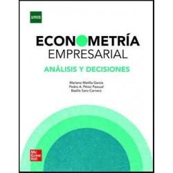 Econometría empresarial....