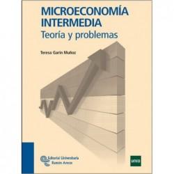 Microeconomía intermedia: teoría y problemas