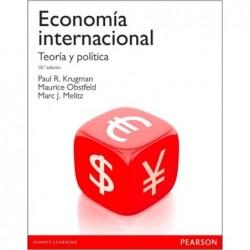 Economía internacional Teoría y política
