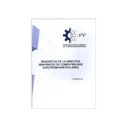 Requisitos de la directiva 2004/108/CEE de compatibilidad electromagnética