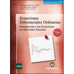Ecuaciones diferenciales...