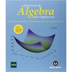 Ejercicios de álgebra para ingenieros