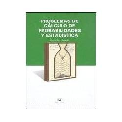 Problemas de cálculo de probabilidades y estadística