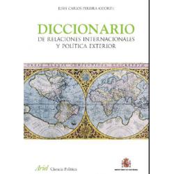 Diccionario de relaciones internacionales y política exterior
