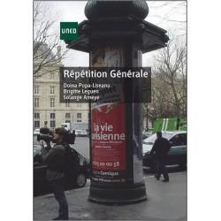 Repetition generale I. Méthode de français ét étrangère en quatre actes. Ière. Partie (1ª)
