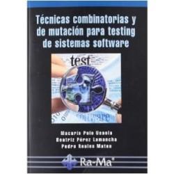 Técnicas combinatorias y de mutación para testing de sistemas software