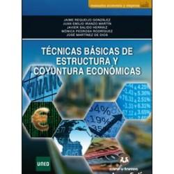 Técnicas básicas de estructura y coyuntura económica