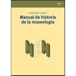 Manual de historia de la...