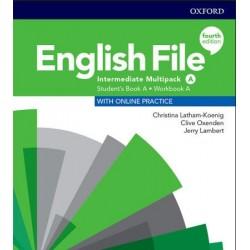 English file intermediate. Multipack A