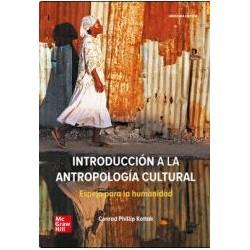Introducción a la antropología cultural