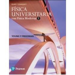 Física universitaria con física moderna 1