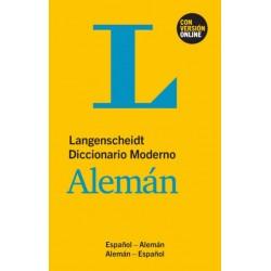 copy of Diccionario moderno...