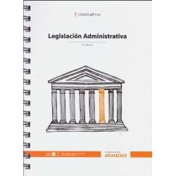 Legislación administrativa (LeyitBe)