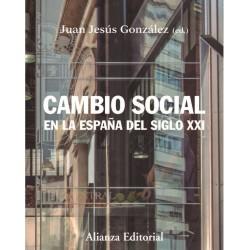 Cambio social en la España del siglo XXI