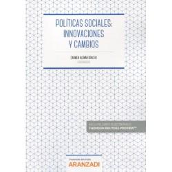 Políticas sociales. Innovaciones y cambios