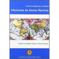 Infortunios de Alonso Ramírez
