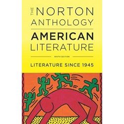 The Norton anthology of American literature since 1945. Volume C