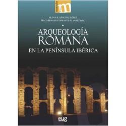 Arqueología romana en la Península Ibérica