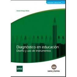 Diagnóstico en educación. Diseño y uso de instrumentos